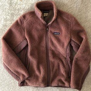 Rare Patagonia Full Zip Jacket